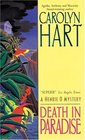 Death in Paradise (Henrie O, No 4)