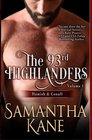 The 93rd Highlanders Volume I Hamish and Conall