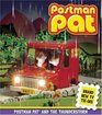 Postman Pat and the Thunderstorm