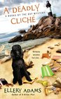 A Deadly Cliche (Books by the Bay, Bk 2)