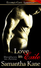 Love in Exile (Brothers in Arms, Bk 6)