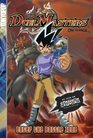 Duel Masters: Enter the Battle Zone (Duel Masters Cine-Manga)