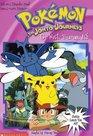 Go West, Young Ash (Pok?mon, The Johto Journeys Bk 17)