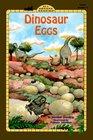 Dinosaur Eggs (All Aboard Reading, Level 2)