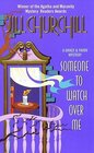 Someone to Watch Over Me (Grace and Favor, Bk 3)