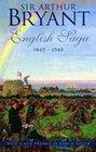 English Saga 1840-1940