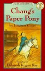 Chang's Paper Pony (I Can Read Book, Level 3)