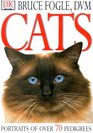 Cats Portraits of Over 70 Pedigrees