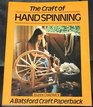Craft of Hand Spinning