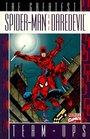 Greatest Spider-Man and Daredevil Team-Ups