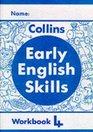Early English Skills  Workbook 4