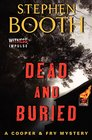 Dead and Buried A Cooper  Fry Mystery