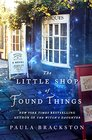 The Little Shop of Found Things (Found Things, Bk 1)