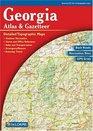 Georgia Atlas and Gazetteer (Georgia Atlas  Gazetteer)