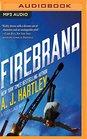 Firebrand A Steeplejack Novel