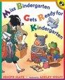 Miss Bindergarten Gets Ready for Kindergarten (Miss Bindergarten)