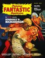Famous Fantastic Mysteries Fall 2016