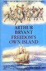 Freedom's Own Island The British Expansion
