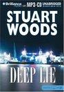 Deep Lie (Will Lee, Bk 3) (Audio CD-MP3) (Unabridged)