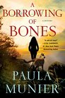 A Borrowing of Bones (Mercy and Elvis, Bk 1)
