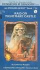 Raid on Nightmare Castle