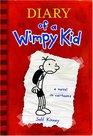 Diary of a Wimpy Kid (Diary of a Wimpy Kid, Bk 1)