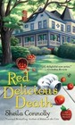 Red Delicious Death (Orchard Mystery, Bk 3)