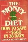Money Diet: How to Save up to $360 in 28 Days