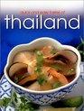 Quick  Easy Tastes of Thailand