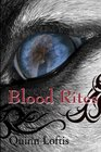 Blood Rites, Book 2 in the Grey Wolves Series (Volume 2)