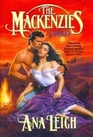 The Mackenzies: Jared