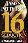 16th Seduction (Women's Murder Club, Bk 16)