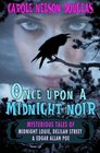 Once Upon a Midnight Noir Midnight Louie and Delilah Street stories
