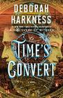 Time's Convert A Novel