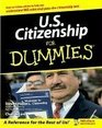 US Citizenship for Dummies