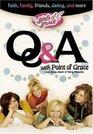 Girls of Grace Q  A