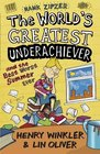 Hank Zipzer The World's Greatest Underachiever and the Best Worst Summer Ever v 8