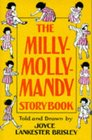 The Milly-Molly-Mandy Storybook (Storybook Classics)