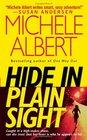 Hide in Plain Sight (Avalon Investigations, Bk 5)