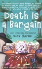 Death Is a Bargain (Kate Kennedy, Bk 3)