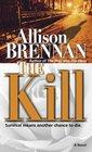 The Kill (Predator, Bk 3)
