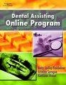Dntl Assistant Online Program