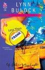 Less Than Frank (Gracie Lee, Bk 2)