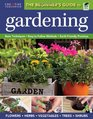 The Beginner's Guide to Gardening Basic Techniques - Easy-to-Follow Methods - Earth-Friendly Practices