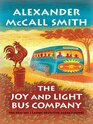 The Joy and Light Bus Company No 1 Ladies' Detective Agency