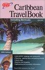 AAA Caribbean TravelBook: 2002 Edition