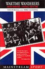 Wartime Wanderers Bolton Wanderers - A Football Team at War