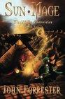 Sun Mage Blacklight Chronicles