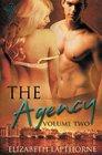 The Agency Vol 2 Passionate Immunity / Passionate Vengeance