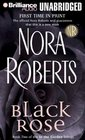 Black Rose (In The Garden, Bk 2) (Audio Cassette) Unabridged)